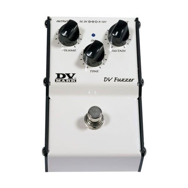 DV Mark DV Fuzzer