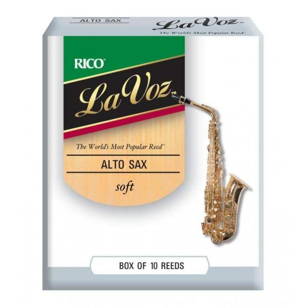 Rico RJC10SF La Voz