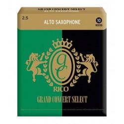 Rico RGC10ASX250 Grand Concert Select
