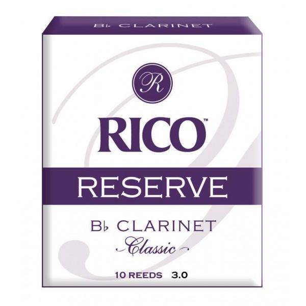 Rico RCT1030 Rico Reserve Classic