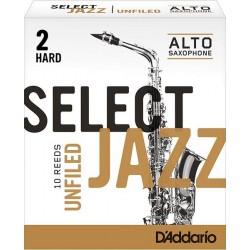 Rico RRS10ASX2H Select Jazz