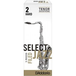 Rico RSF05TSX2H Select Jazz