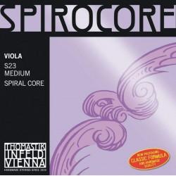 Thomastik S23 Spirocore