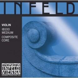 Струны Thomastik IB100 Infeld Blau - 1