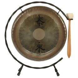 Paiste 0223305313 Deco Gong Set