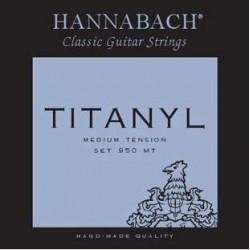 Hannabach 950MT TYTANIL
