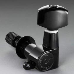 Schaller 10080420 (71508) M6BCL Mini Topmount