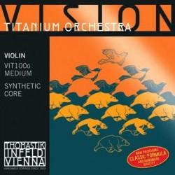 Thomastik VIT100o Vision Titanium Orchestra