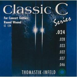 Thomastik CC124 Classic C