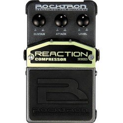Rocktron Reaction Compressor