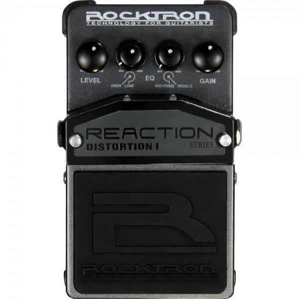 Гитарные педали эффектов Rocktron Reaction Distortion 1 - 1