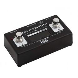 AMT electronics FS-2-M MIDI-
