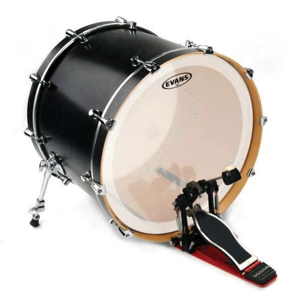 Evans BD18GB3C EQ3 Frosted