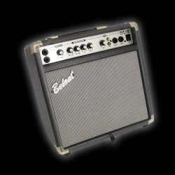 Гитарные комбоусилители Belcat POP15B - 1