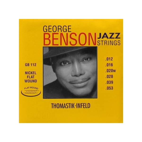 Thomastik GB112 George Benson Jazz