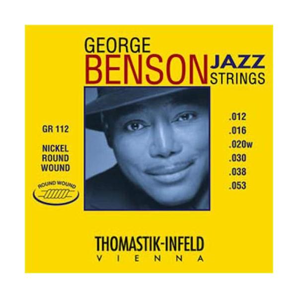 Thomastik GR112 George Benson Jazz