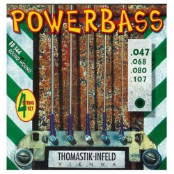 Thomastik EB344 Power Bass