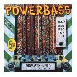 Thomastik EB345 Power Bass