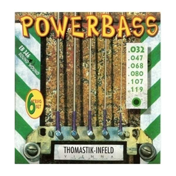 Thomastik EB346 Power Bass