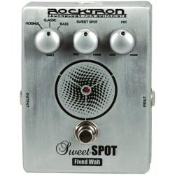 Rocktron Sweet Spot Wah