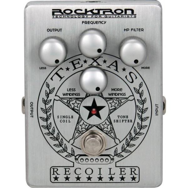 Rocktron Texas Recoiler