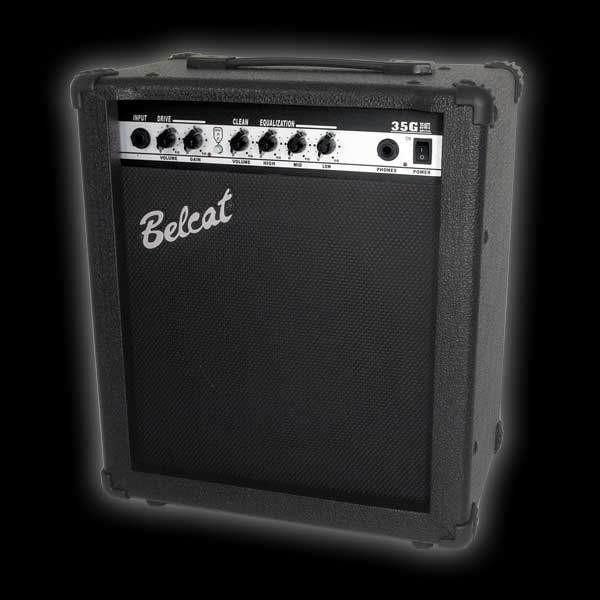 Belcat 35G