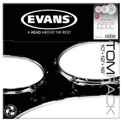 Evans ETP-G1CTD-R G1 Rock