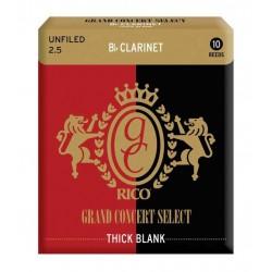 Rico RCJ1025 Grand Concert Select Thick Blank