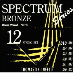 Thomastik SB210 Spectrum Bronze