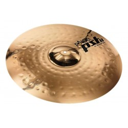 Paiste 0001801620 PST 8 Reflector Medium Ride