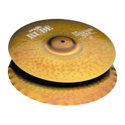 Paiste 0001123114 RUDE Classic Sound Edge Hi-Hat