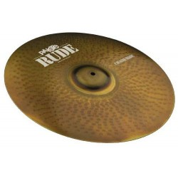 Paiste 0001128519 RUDE Classic Crash/Ride
