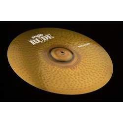 Paiste 0001128520 RUDE Classic Ride/Crash