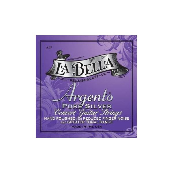 La Bella AP Argento
