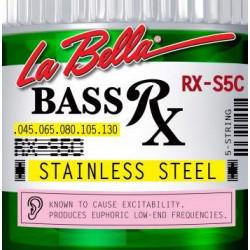 La Bella RX-S5C RX – Stainless