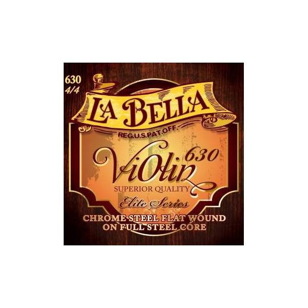 La Bella 630-1/2