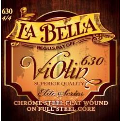 La Bella 630-1/4