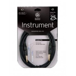 Planet Waves PW-CPGS-25 Custom Pro Series