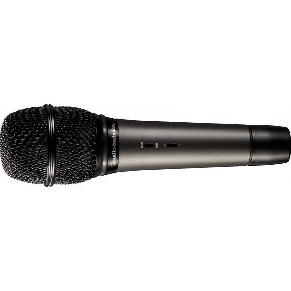 Вокальные микрофоны Audio-technica ATM710 - 1