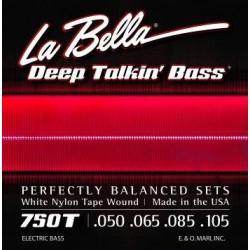 La Bella 750T-B