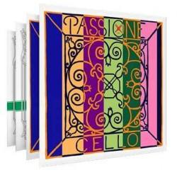 Pirastro 330020 Student Cello Set