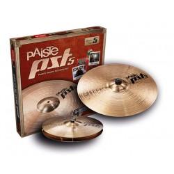 Paiste 000068ES14 New PST 5 Essential Set