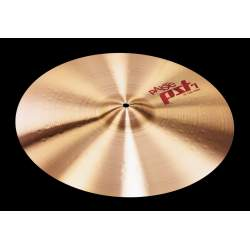 Paiste 0001701216 PST 7 Thin Crash