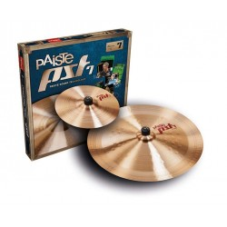 Paiste 000170FXPK PST 7 Effects Pack