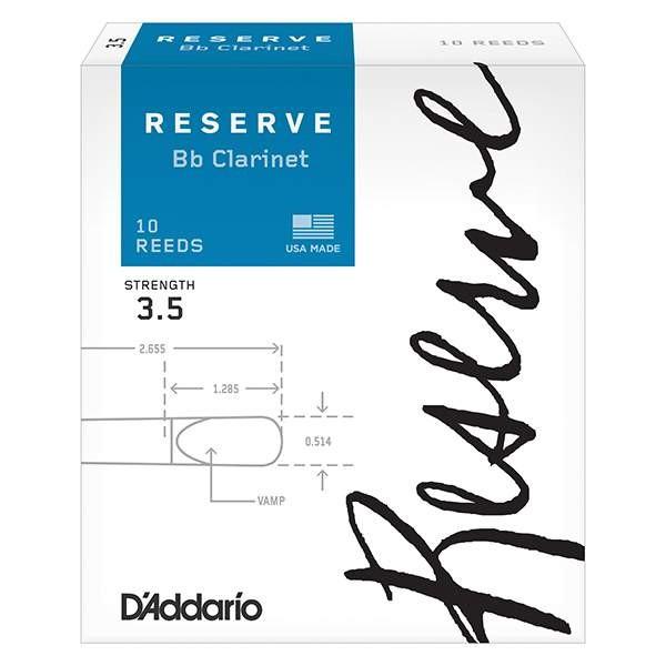 Rico DCR1035 Reserve