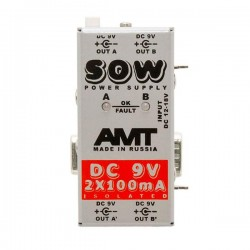 AMT electronics PSDC9-2 SOW PS-2