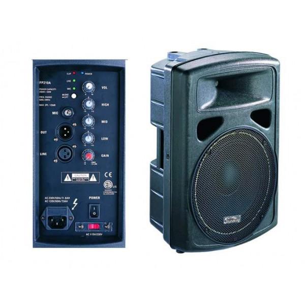 Soundking FP0210A