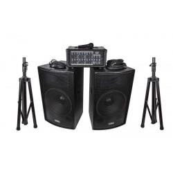Комплекты акустических систем Soundking ZH0602D15LS - 1