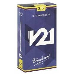 Vandoren CR8025 V21