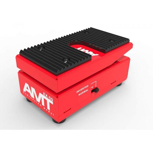AMT electronics EX-50 FX Pedal Mini Expression